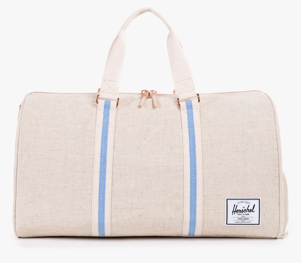 Herschel Supply ($129.99)