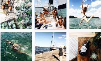 8 Instagrammers That Convinced Me To Move Back to New England