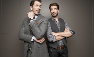 The Property Brothers Will Soon Be In Boston