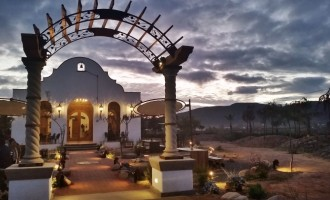 Weekend Escape: Valle de Guadalupe
