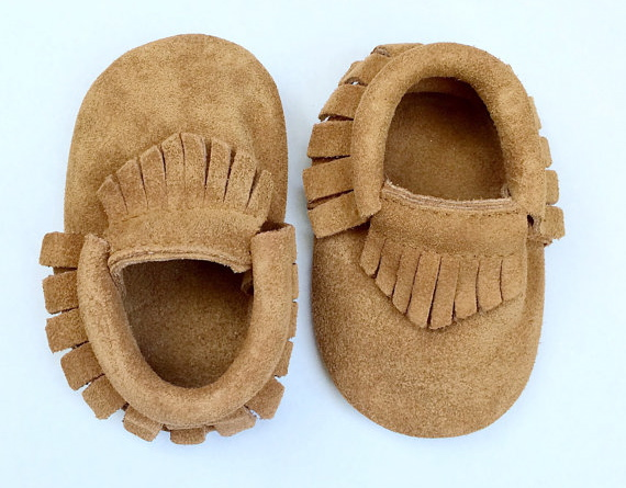 brown moccasins suede shoes