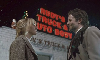 Film Screening of Jennifer Lawrence's 'Joy'