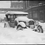 Snow in New England: A Look Back in Time