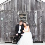 A New England Nautical Wedding