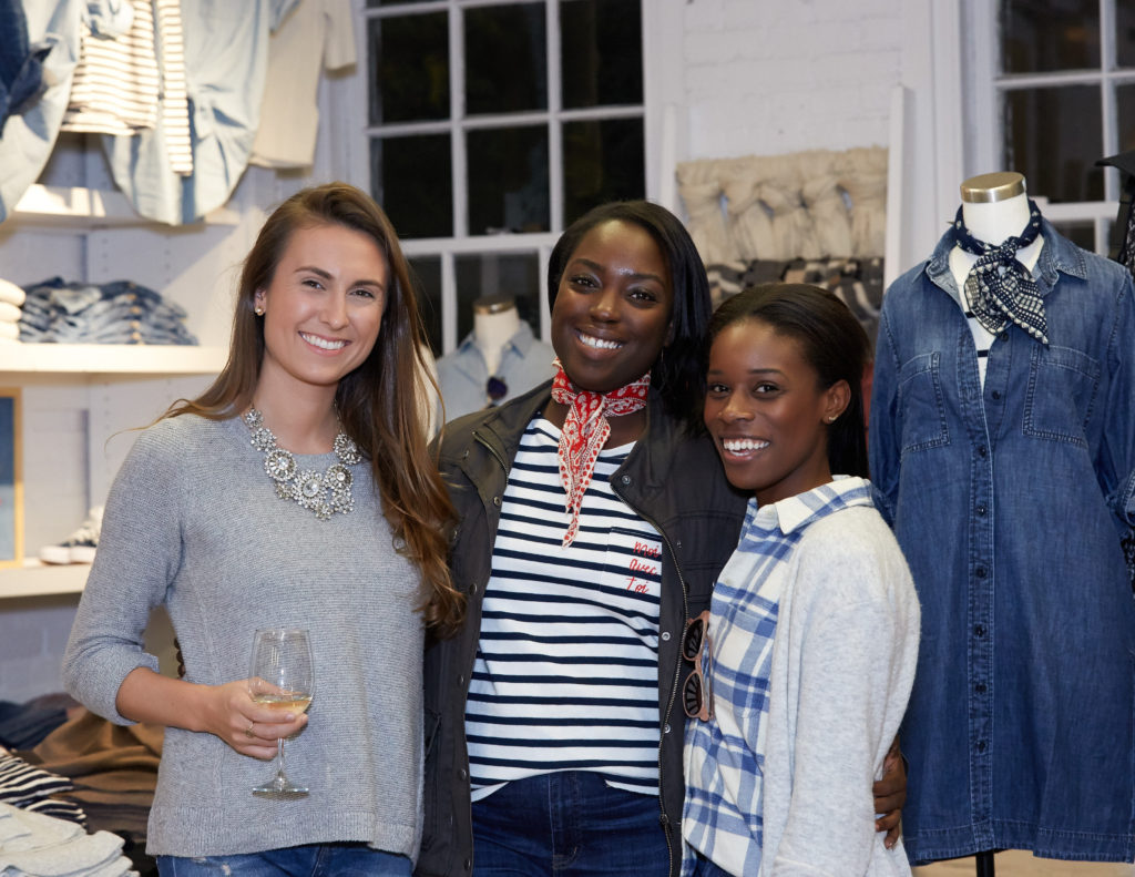 madewell-blogger-event