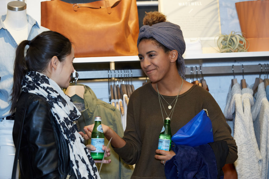 madewell-styling-event