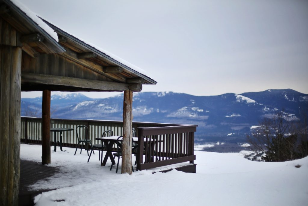 Cranmore_Summit_Lodge