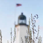 My Favorite New England Lighthouse