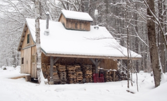 WHERE TO FIND MAPLE SYRUP THIS MARCH