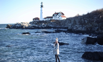 Your Instagrammable City: Portland, Maine